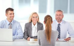 Interview Tips When to Share Personal Information to Land a Job