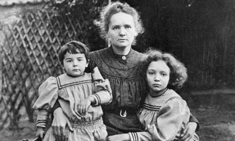 3 Ways Marie Curie Would Fix The Plight Of Women In Stem