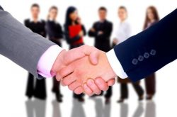 Networking at Work - A Lesson for High Performing Underrepresented Minorities