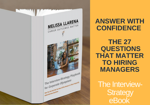 The Job Interview Strategy Playbook for Aspiring Corporate Olympians (eBook)