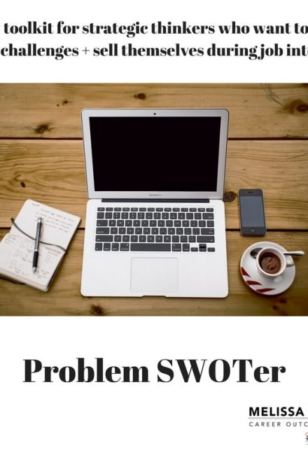 From Consultant to Client: The Problem SWOTer