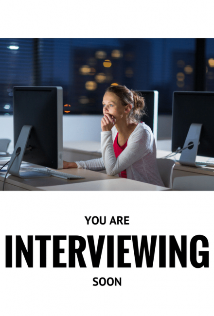 You want proven interview insights and answers